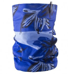 BANDANA SALOMON TUBE 393164 BAJA BLUE