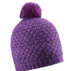 CZAPKA SALOMON BACKCOUNTRY II BEANIE 375566 COSMIC PURPLE