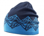 CZAPKA SALOMON GRAPHIC BEANIE 403516 NIGHT SKY