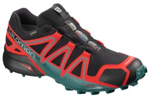 BUTY SALOMON SPEEDCROSS 4 GTX M 406575