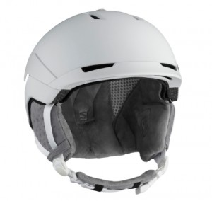 KASK NARCIARSKI SALOMON QUEST ACCESS 399191 WHITE